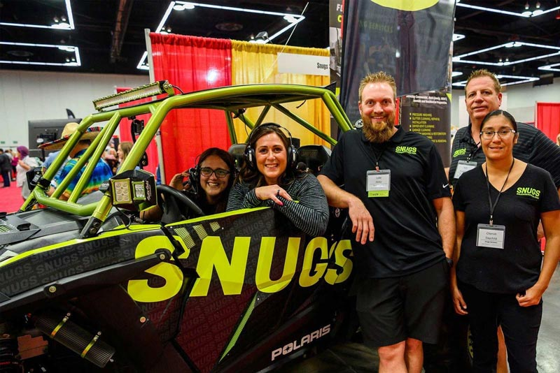 snugs services team portland, or